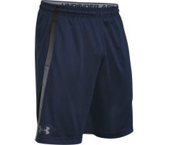 Kraťase Under Armour - TECH MESH SHORT tmavomodré