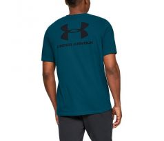 Pánske tričko Under Armour - A Sportstyle LC Back T-Shirt